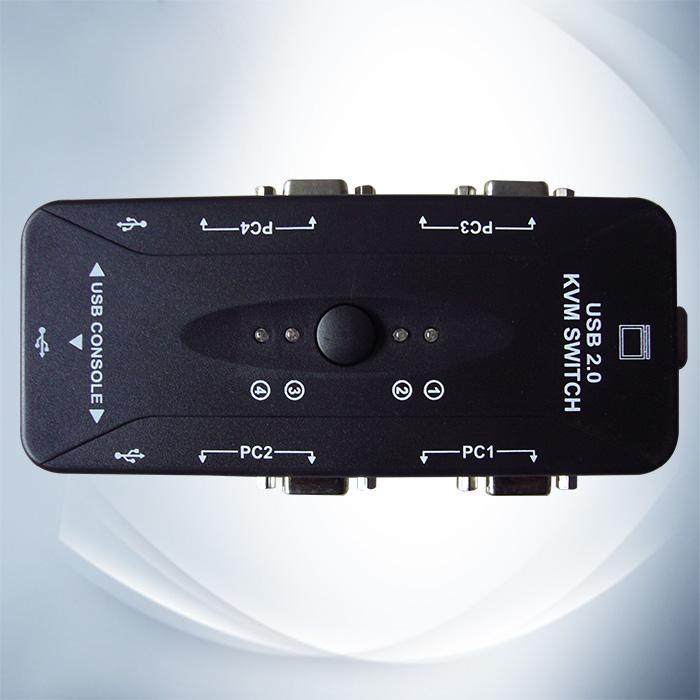 VGA distributor